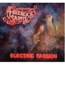Electric Passion【CD】