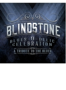 Blues-o-delic Celebration【CD】