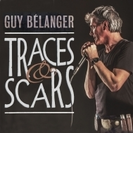 Traces & Scars【CD】