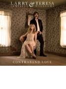 Contraband Love【CD】