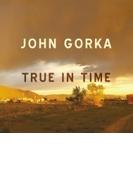 True In Time【CD】