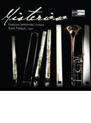 Misterioso-music For Trombone & Organ: Lemonnier(Tb) K.nelson(Organ)【CD】