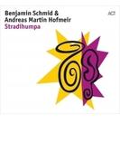 Stradihumpa~ヴァイオリンとチューバによるデュオ作品集 ベンヤミン・シュミット、アンドレアス・マルティン・ホフマイアー【CD】