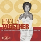 Finally Together: Ru-jac Records Story 3: 1966-67【CD】