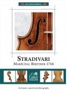 『ストラディヴァリ~マレシャル・ベルティエ 1716年製』 パヴェル・ベルマン