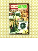 Delroy Wilson Greatest Hits【CD】