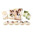 ハベクの新婦 Dvd-box2【DVD】 5枚組
