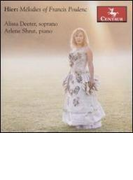 Hier-melodies: Deeter(S) Shrut(P)【CD】
