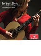 Les Tendres Plaintes-guitar Transcriptions: Sylvie Proulx【CD】