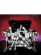 "「This is ""LIVE""」 (Type B)"