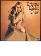 Brigitte Bardot Show + 13 【紙ジャケット仕様/SHM-CD】【SHM-CD】