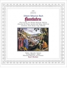Cantata, 61, 63, 132, : Karl Richter / Munich Bach O & Cho (Ltd)【CD】