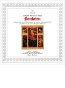Cantata, 11, 87, : Karl Richter / Munich Bach O & Cho (Ltd)【CD】