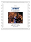 Cantata, 9, 10, 187, : Karl Richter / Munich Bach O & Cho (Ltd)【CD】