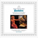 Cantata, 26, 116, 130, 139, : Karl Richter / Munich Bach O & Cho (Ltd)【CD】