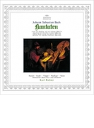 Cantata, 26, 51, 189, 202, : Karl Richter / Munich Bach O & Cho (Ltd)【CD】
