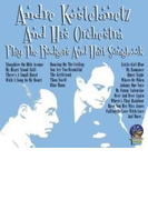 Play The Rodgers And Hart Songbook【CD】