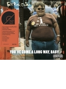 You've Come A Long Way Baby【CD】