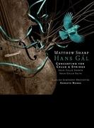 Cello Concertino: M.sharp(Vc) K.woods / English So +solo Cello & Suite【CD】