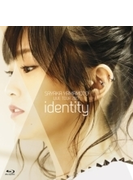 山本彩 LIVE TOUR 2017 ~identity~ (Blu-ray)