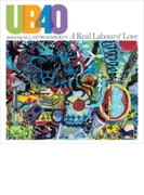 Real Labour Of Love【CD】
