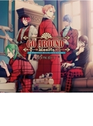 GO AROUND【CD】