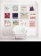 APINK SINGLE COLLECTION 【初回生産限定盤】 (CD+Blu-ray)【CD】 2枚組