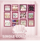 APINK SINGLE COLLECTION 【通常盤】【CD】