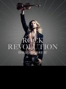 Rock Revolution (+dvd)【CD】
