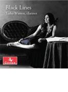 Tasha Warren: Black Lines【CD】