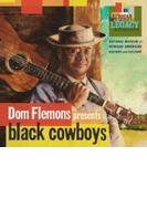 Black Cowboys【CD】