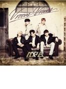 Vroom Vroom 【初回限定盤B】 (CD+DVD)【CDマキシ】
