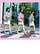シンクロニシティ 【初回仕様限定盤 TYPE-A】(+DVD)【CDマキシ】