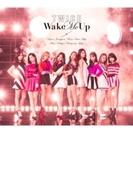 Wake Me Up 【初回限定盤A】(CD+DVD)【CDマキシ】