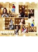 Wake Me Up 【初回限定盤B】(CD+DVD)【CDマキシ】