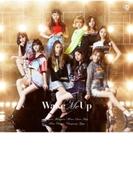 Wake Me Up 【通常盤】【CDマキシ】