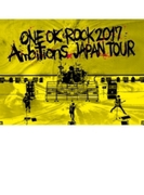 """LIVE DVD 「ONE OK ROCK 2017 """"Ambitions"""" JAPAN TOUR」【DVD】 2枚組"""