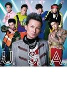 U.S.A.【CDマキシ】