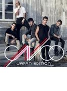 CNCO 【ジャパン・エディション】【CD】