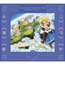 劇場版 七つの大罪 天空の囚われ人 オリジナルサウンドトラック【CD】 2枚組
