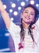 namie amuro Final Tour 2018 ~Finally~ (東京ドーム最終公演+25周年沖縄ライブ+5月東京ドーム公演)【DVD5枚組】《初回限定盤》【DVD】 5枚組