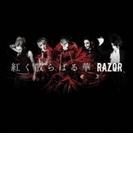 紅く散らばる華 【通常盤 Type-B】【CDマキシ】