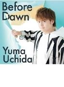 Before Dawn【CDマキシ】