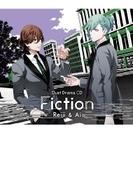 うたの☆プリンスさまっ♪ デュエットドラマCD 「Fiction」 嶺二 & 藍 【初回限定盤】【CD】
