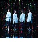 アンビバレント 【初回仕様限定盤 TYPE-B】(+DVD)【CDマキシ】