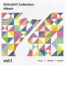 アイドリッシュセブン Collection Album vol.1【CD】 2枚組