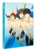 Free!-Dive to the Future-6【DVD】