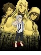 文豪ストレイドッグス DEAD APPLE(デッドアップル)【DVD】