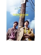 TOMORROW 【初回生産限定盤】 (CD+DVD)【CD】