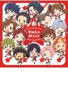 THE IDOLM@STER SideM WakeMini! MUSIC COLLECTION 01【CD】